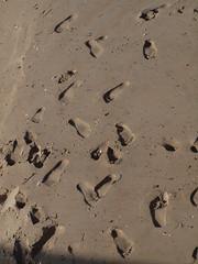 Sand tango