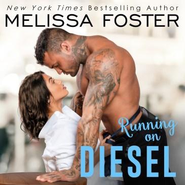 ?Running on Diesel