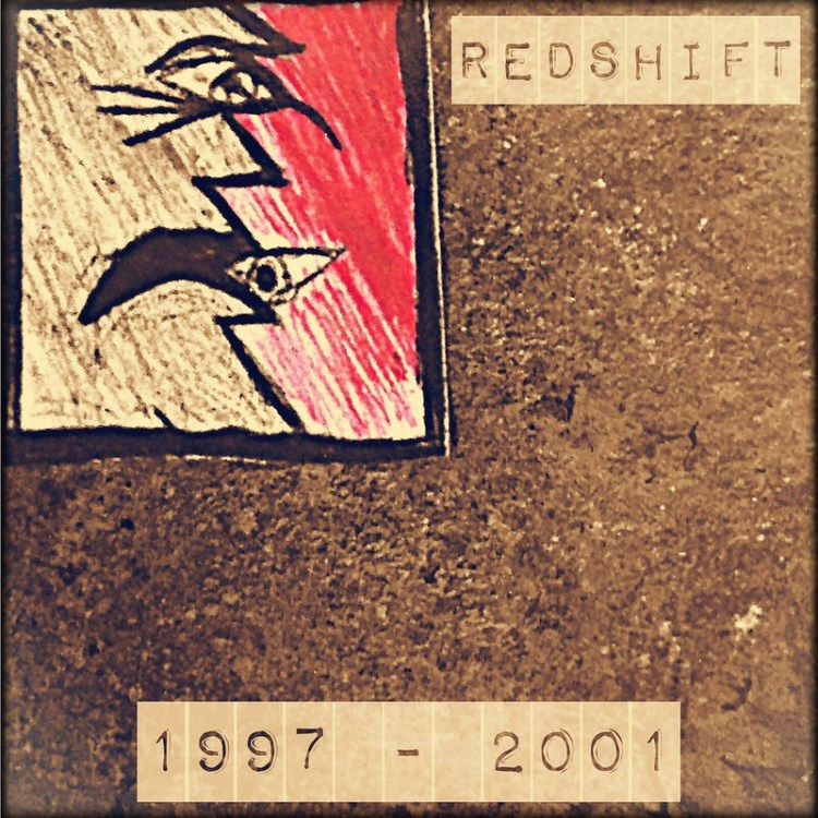 Redshift - Discography 1997 - 2001
