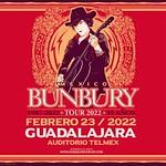 2022.02.23 Enrique Bunbury
