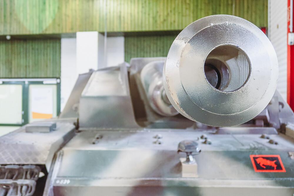 Tank Museum Panzermuseum Munster Blog JoyDellaVita