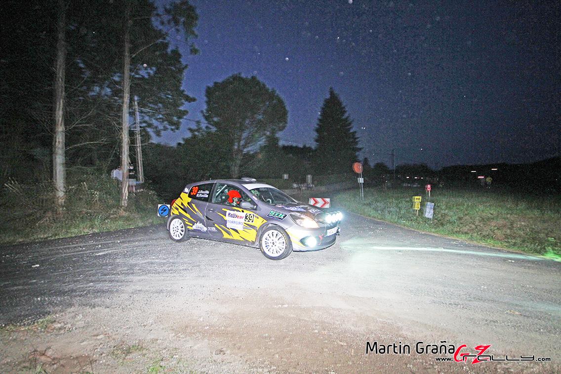 Rally de Ferrol 2021 - Martín Graña