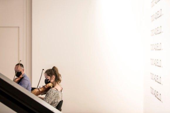 Concerto 13 de Maio - Museo MARCO - LV + LH e EV430 Fotografía de Eduardo Irago