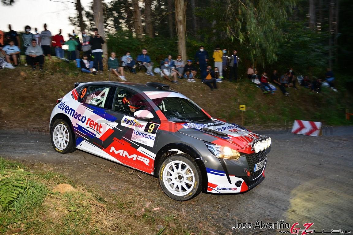Rally de Ferrol 2021 - Jose Alvariño