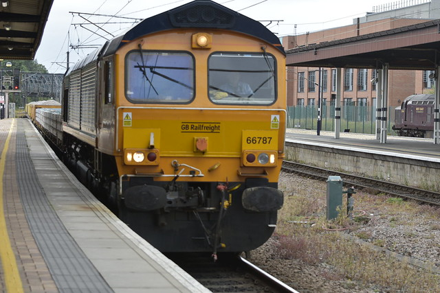 GBRf 66787 at York