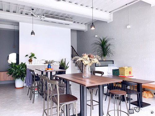 8Hz Cafe