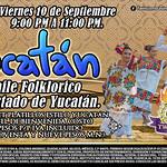2021.09.10 show yucatan