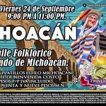 2021.09.24 show michoacan