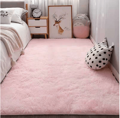 Mini Home Textiles Ultra Soft Rugs