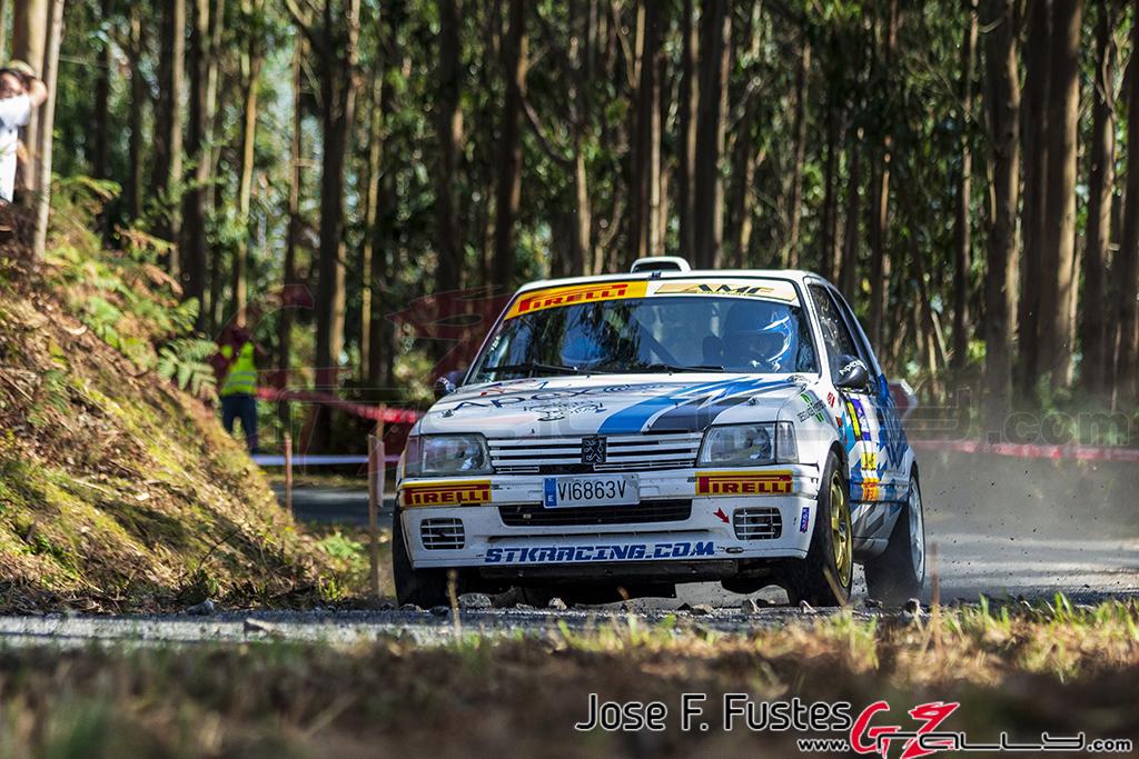 Rally Mariña Lucense 2021 - Jose F. Fustes