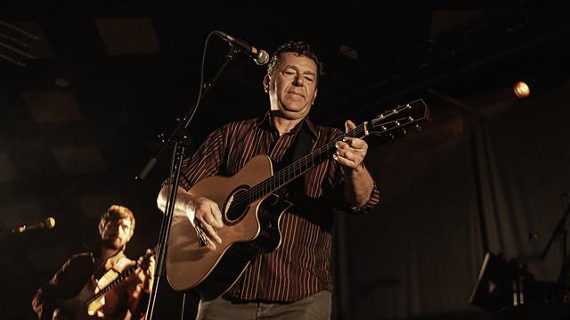 Pete Williams Barrowland 6th Sept 21 Stephen Wilson-3