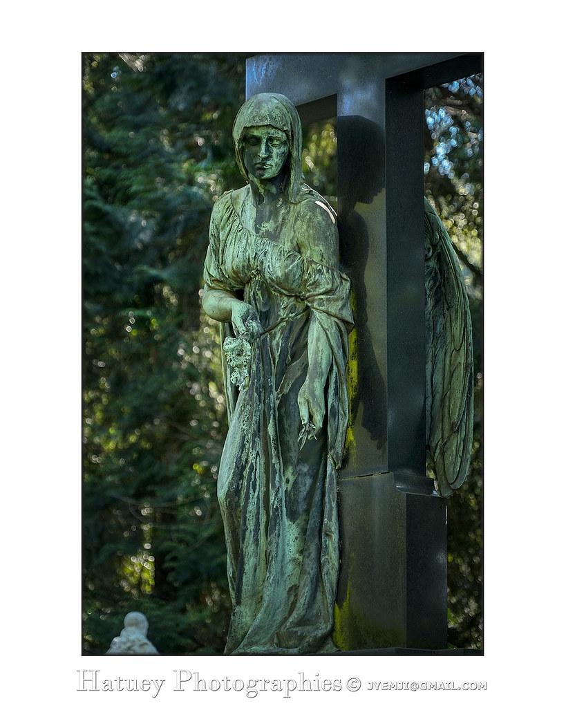 Melaten Friedhof Köln 248092HDRF