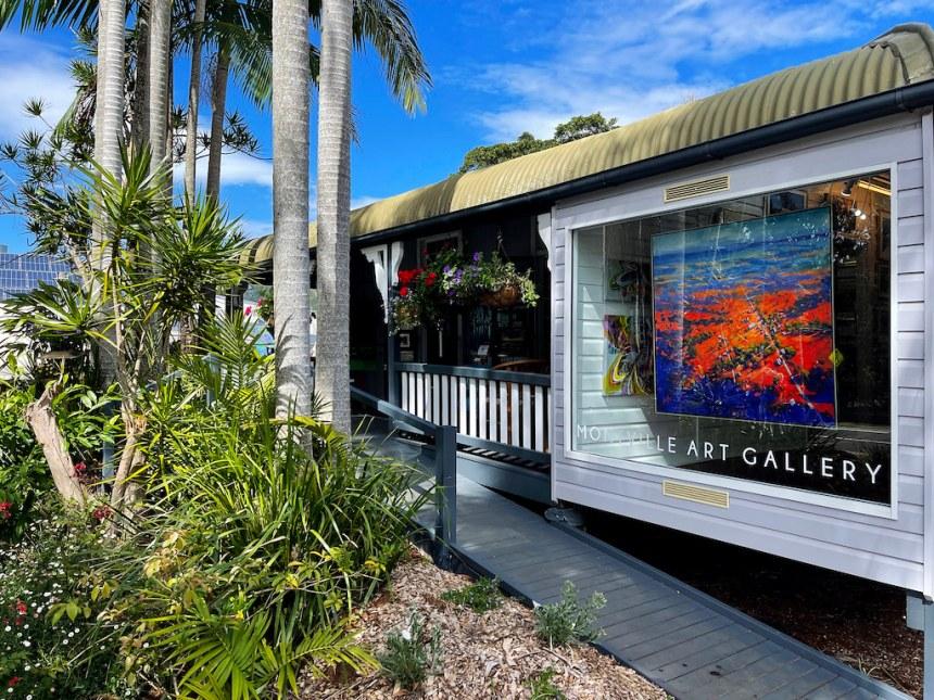 Montville, Sunshine Coast Hinterland, Queensland, Australia :copyright: