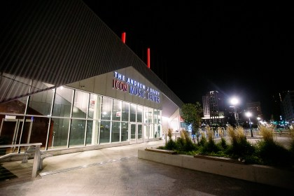 ICON Music Center
