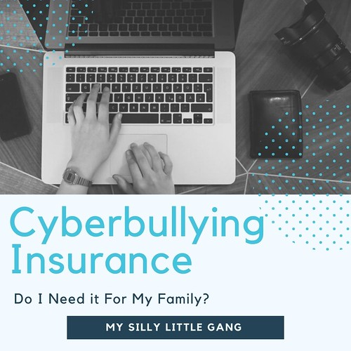 Cyberbullying Insurance: Do I Need it For My Family