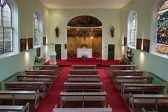 Hedon Vatholic Church
