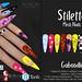 Stiletto Nails Caboodle
