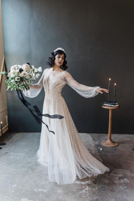 Unique Dallas Wedding Photographer