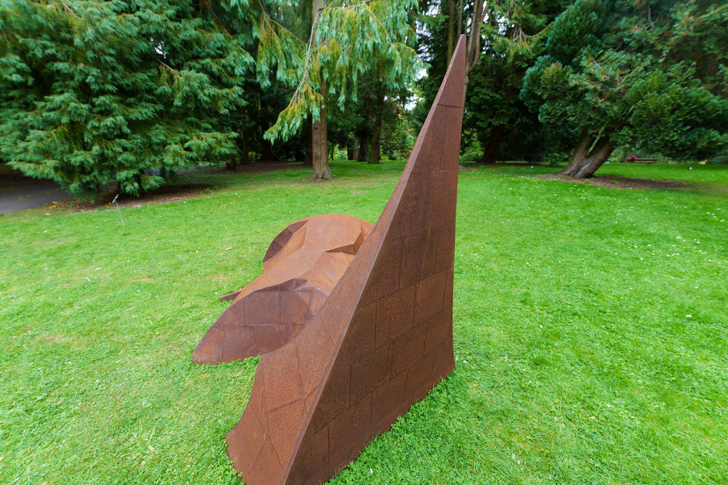 HARVEST BY KEVIN PIERCE [SCULPTURE IN CONTEXT 2021]-197403