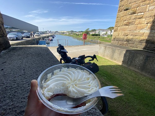 Trifle in Hayle