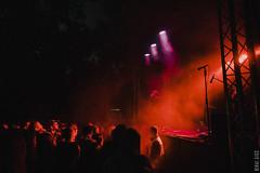 Sylvie Kreusch - Live at UBK, Kyiv [18.09.2021]
