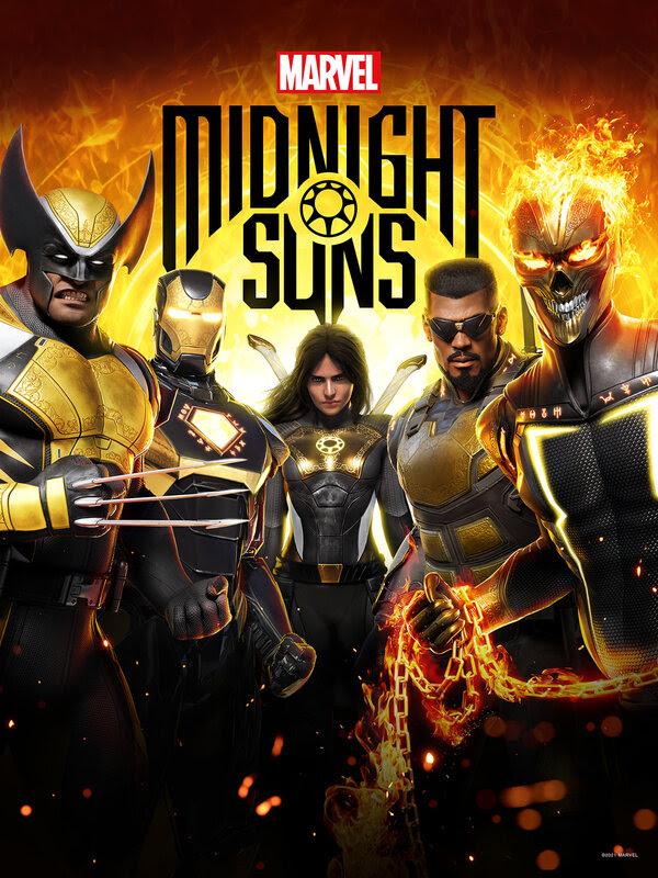 Marvel's Midnight Suns.