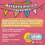 Celebrando 5 años del Centro Cultural Constitución