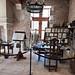 Leonardo da Vinci atelier Amboise 2