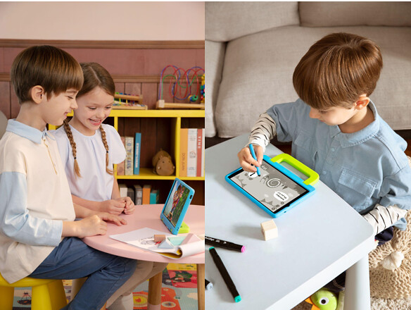 HUAWEI MatePad T8 Kids Edition 3
