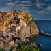 Classic Italy - Manarola  - Cinque Terre