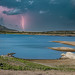 Elephant Butte Lake, Truth or Consequences, New Mexico