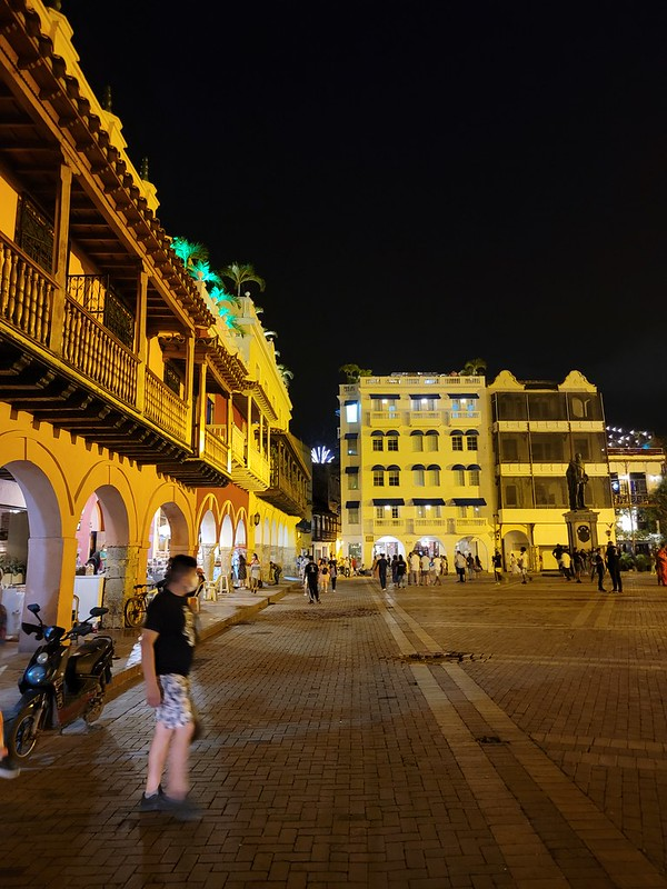 Centro Cartagena
