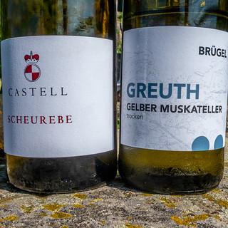 Scheurebe+Muskateller