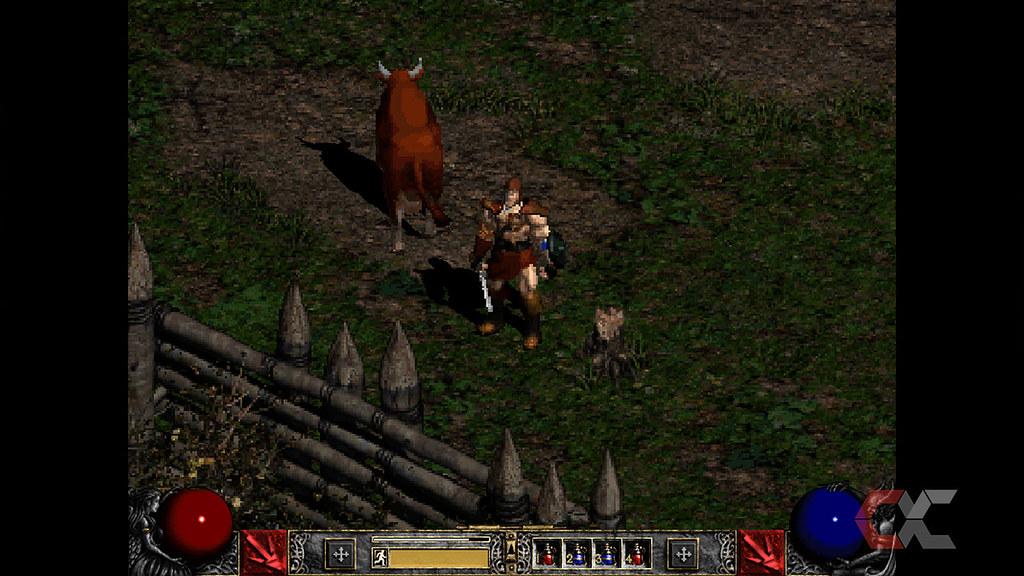 Review-Diablo-II-Resurrected-Overcluster-Inventario-8-Bit-2