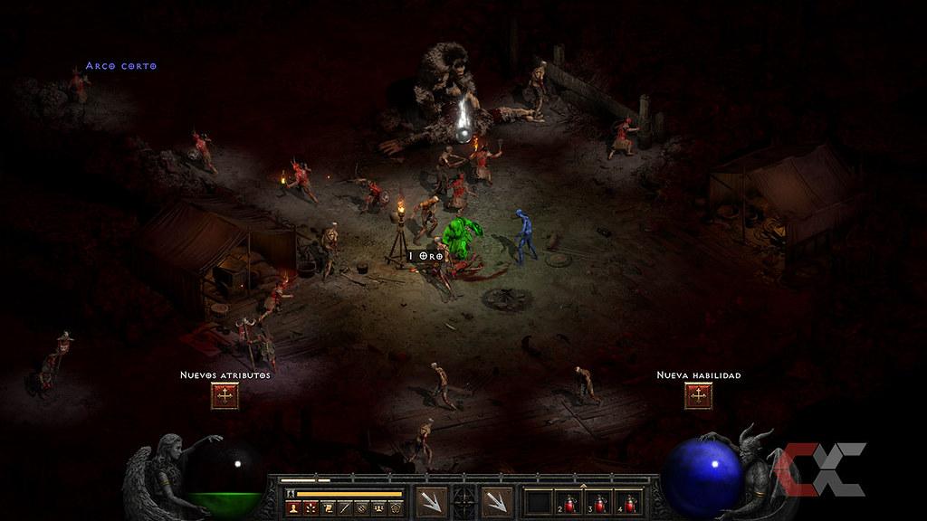 Review-Diablo-II-Resurrected-Overcluster-veneno