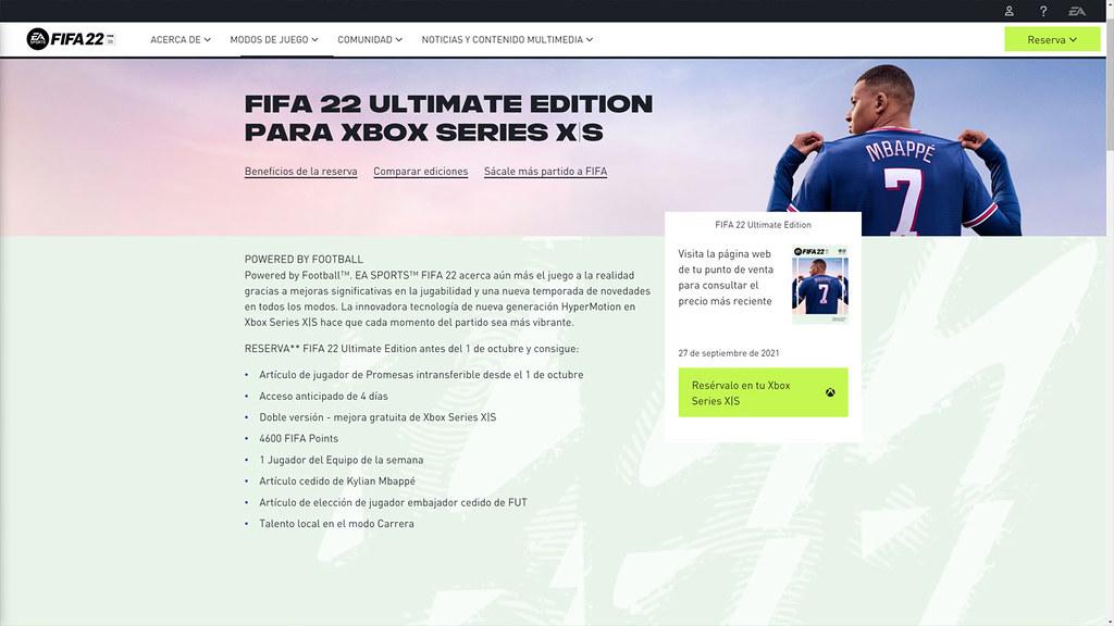 Reserva-FIFA