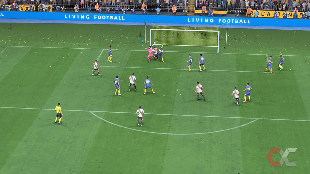 Review-FIFA-22-Overcluster-Boca-y-River