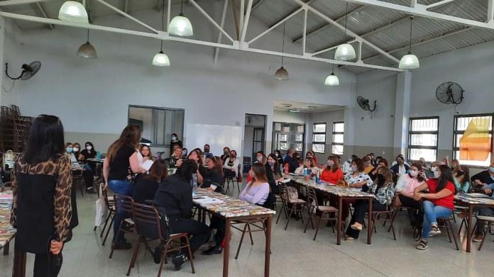 Educación Sexual Integral: acciones realizadas y desafíos a enfrentar