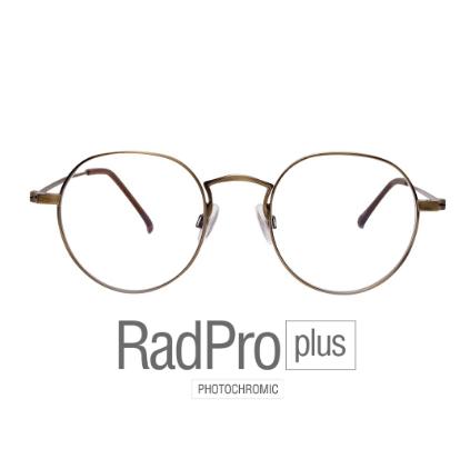 Shigetsu RadPro Plus Photochromic