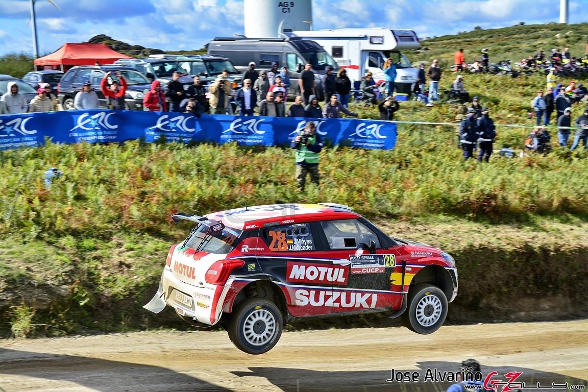 Rally Serras de Fafe 2021 - Jose Alvariño