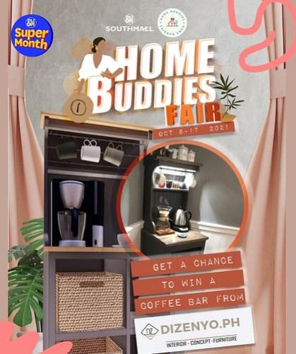 Home Buddies Coffee Bar