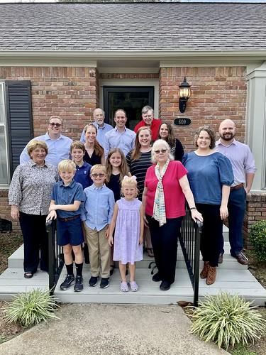 keath family