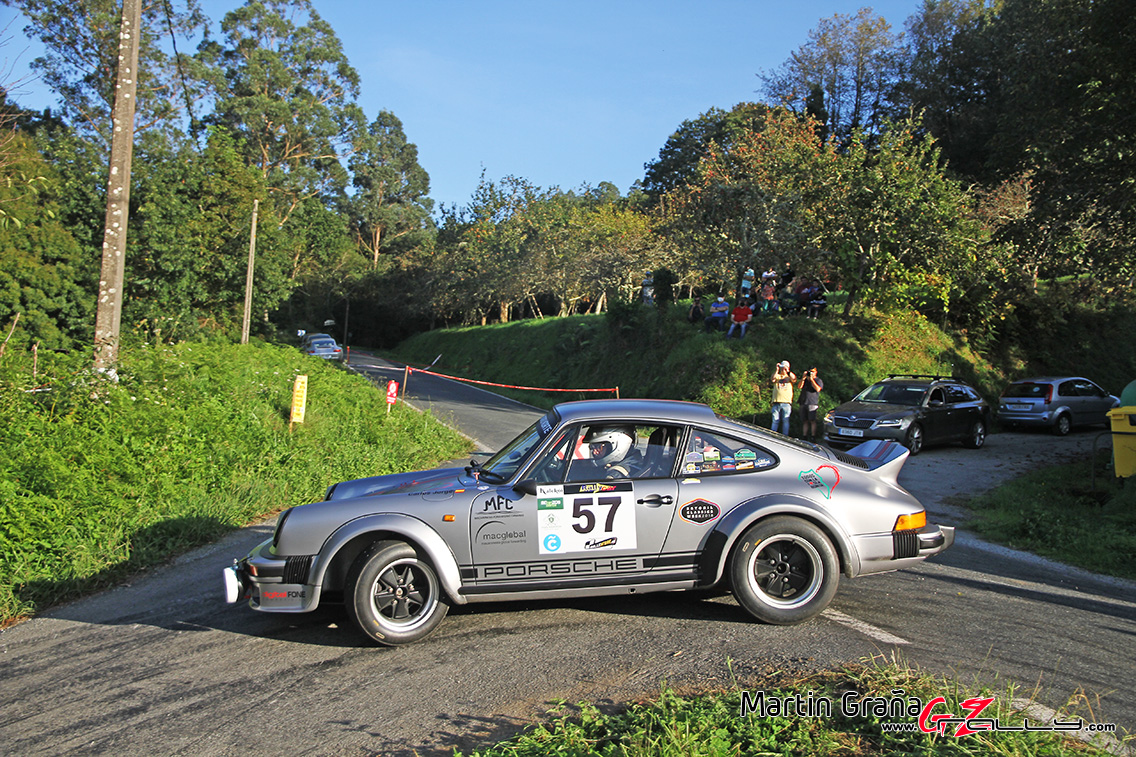 Rally Rias Altas 2021 - Martin Graña