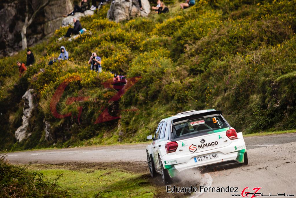 Rally de Llanes 2021 - Eduardo Fernandez