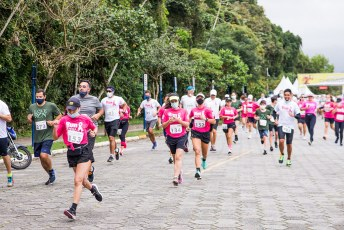 Corrida da Riviera - Outubro Rosa 2021