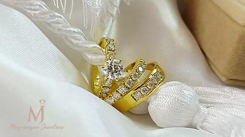 Meycauayan Jewelries Elena