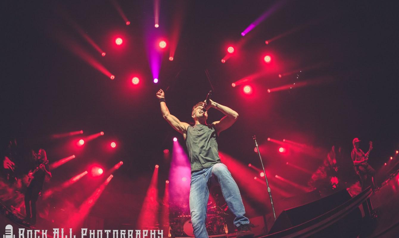 311 at the Icon Music Center 9/19/2021 in Cincinnati, OH