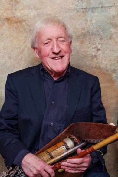 Paddy Moloney, 1938-2021 (image: stereogum.com)