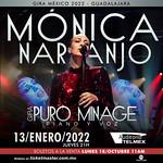 2022.01.13 Monica Naranjo
