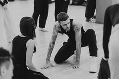 Dance & Rehearsals